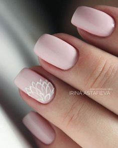 Nail designs: 66 elegant lace nail art designs 2018 – 45 Awesome Gel Nail Art Designs Ideas To Try This Year, 20 trendy winter nail colors & design ideas for 2019 # Ideas … – 20 trendy winter nail colors & design … – Nail … Lace Nail Art, Lace Nails, Stiletto Nails, Coffin Nails, Cute Gel Nails, Pretty Nails, Nail Polish, Nail Nail, Manicure E Pedicure