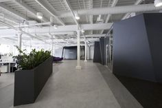 The New IPONWEB Moscow Offices - Office Snapshots