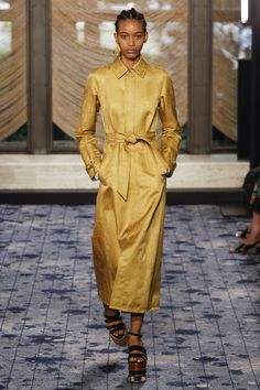 Gabriela Hearst Spring 2018 Ready-to-Wear Undefined Photos - Vogue