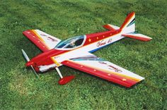 Building your first low-wing model - - Building Technique Radio Control, Wings, Building, Model, Pictures, Photos, Buildings, Scale Model, Ali