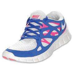 4063658a64d1 The closest thing to running barefoot is the Nike Free Run+ 2 Running Shoe