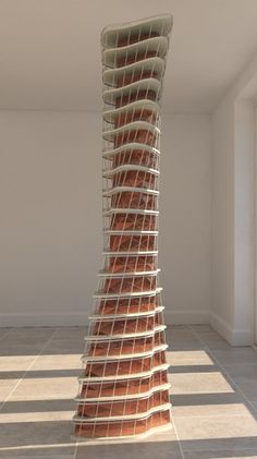 Parametric Tower 2