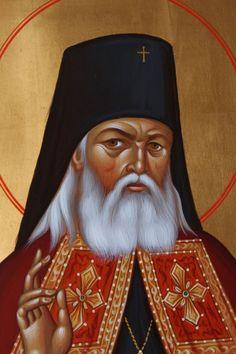 American Carpatho-Russian Orthodox Diocese of the USA | The Surgeon and Saint: St Luke of Simferopol & Crimea