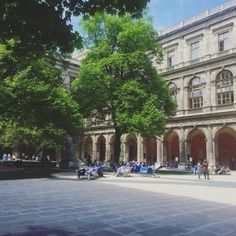 10 Dinge, die du im März in Wien machen musst | 1000things.at Vienna, Austria, Travel Guide, Street View, Movies, Bomb Shelter, Walking Paths, Budget Travel, Travel Guide Books
