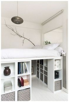 33 DECOR IDEAS FOR COZY DORM ROOM #decor #ideas #RoomDecor