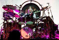 Mick Fleetwood drummer of Fleetwood Mac