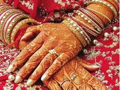 Pakistani bride's family claims groom is a woman