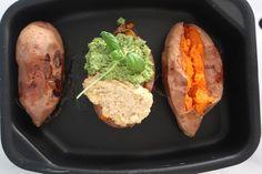Ihana parsakaalipesto taipuu moneen ruokaan