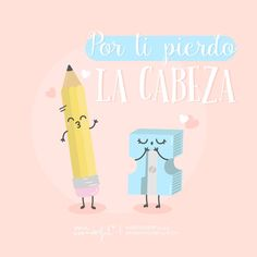 Por ti pierdo la cabeza Mr Wonderful