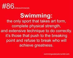 swimming http://www.youtube.com/watch?v=-jk1i1U50_8