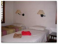 Detalle de la habitación 1 Cuba, Bed, Furniture, Home Decor, Apartments, Decoration Home, Stream Bed, Room Decor, Home Furnishings