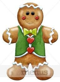 gingerbread man - Google Search