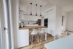 Bianco & Carrara - 2020 - Architettura e interior design Arch. Marta Crivello