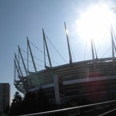 The B.C. Government didn't just blow a $40 million BC Place Stadium renaming deal with Telus--they spent $263,000 of taxpayer money before realizing they didn't want to sell the naming rights in the first place!