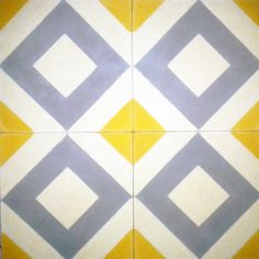 Hand made encaustic Andalusian cement Tiles Geométrico Spanish design, Hydraulic Authentic Andalusian Tiles for both the floor and wall. Spanish Design, Spanish Tile, Tile Patterns, Textures Patterns, Catering Design, Material Board, Cement Tiles, Tiles Texture, Stencil Designs