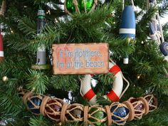 Hey, I found this really awesome Etsy listing at https://www.etsy.com/listing/208879263/if-im-not-here-christmas-tree-ornaments