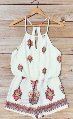 print rompers #essential