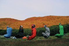 Larva Larva Cantik  We are :  @3handa_yani  @munjizahwutsqo  @hardyantipuspitas  @fridasilviani  @shintaellyyana  ____________________ : Pondok Saladah Gunung Papandayan 2622 Mdpl Garut Jawa Barat 29 Mei 2016.  Kang poto : @bolangdekil.  #mtpapandayan #sukaloncat #pendakicantik #hijabtravellers #pendakihijabers #sahabatgie #freedomofstep Re-post by Hold With Hope