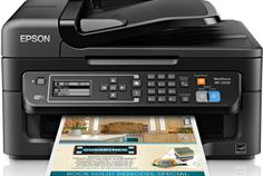 2015 Epson WorkForce WF-2630 All-in-One Printer Price