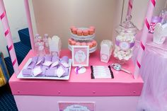 {Featured Party} Spa Party