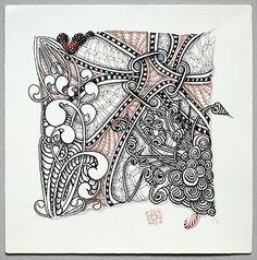 Opus Tile by Maria Thomas