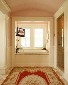Smith Ridge I - traditional - bathroom - new york - Country Club Homes