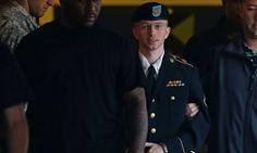 Bradley Manning verdict: guilty of most charges but not 'aiding enemy' – live [Article: The Guardian]
