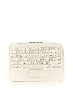 "Rebecca Minkoff New Virginia 15"" Laptop Case"