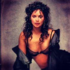 Beautiful picture of Denise Katrina Matthews #Vanity
