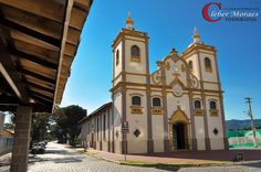 Nossa Senha do Rosário - Atibaia - SP - Brasil