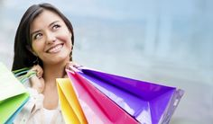Five REAL Benefits of Retail Therapy! Did you know that retail therapy really works? Check out this article from Retale and learn why shopping helps improve your mood!