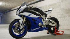 Custom Yamaha R6 by Paolo Tesio [Photo Gallery]