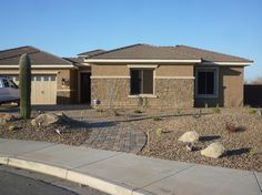 Phoenix Home landscaping ideas curb appeal Design Ideas, Pictures, Remodel and Decor