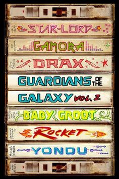 Watch Guardians of the Galaxy Vol. 2 Full Movie Online