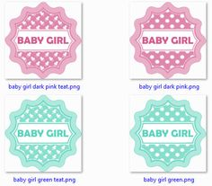Check out this item in my Etsy shop https://www.etsy.com/listing/179929616/baby-girl-sweet-labels