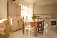 Olohuone-keittiö 1