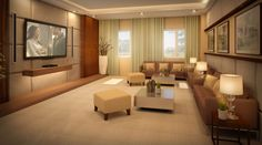 entertainment room - Google Search