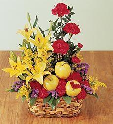 Minneapolis Florist - Minneapolis Flower Delivery | Schaaf Floral. Gourmet Gift BasketsGourmet ...