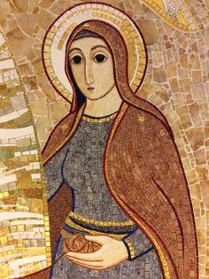 María meditaba todas estas cosas en su corazón