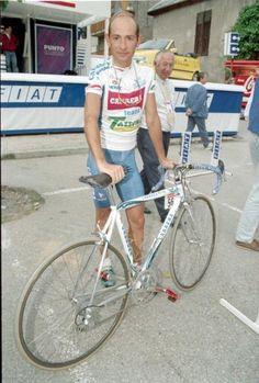classicvintagecycling: Marco Pantani, Carrera