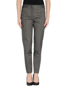 I found this great MARITHE' F. GIRBAUD Casual pants for $297 on yoox.com. Click on the image above to get a code for Free Standard Shipping on your next order. #yoox
