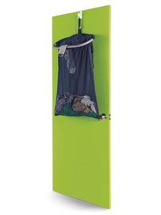 College Storage Tips - Creative Dorm Room Storage