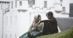 """This week on """"Victoria"""": The queen and Albert see how the other half lives on an enlightening trip to Scotland. // 'Victoria' Season 2: """"The King Over the Water"""" Recap"""