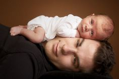 Newborn Photography Idea