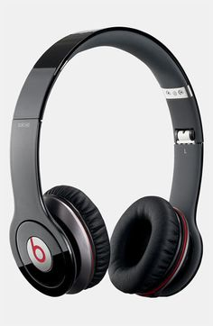 Beats by Dr. Dre 'Solo' High Definition On-Ear Headphones | Nordstrom