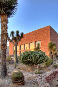 Museo Laberinto / Ricardo Legorreta - Noticias de Arquitectura - Buscador de Arquitectura