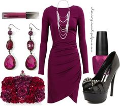 """""""Sparkling Wine"""" by sharon-grisnich on Polyvore"""