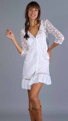 Short Lace Bridesmaid Dresses, Lace Bridesmaids, Charo Ruiz, Summer Looks, Ibiza, Lace Shorts, White Dress, Spring Summer, Fashion