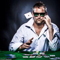#Poker #game #portrett #studio #my_studio #fashion Poker, Portraits, Game, Studio, Photography, Fashion, Moda, Venison, La Mode