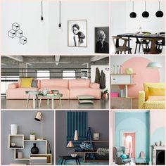 2016 Wohntrends   Aktuelle Farben Und Wohnungseinrichtung Ideen